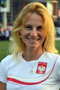 Irena Paczek