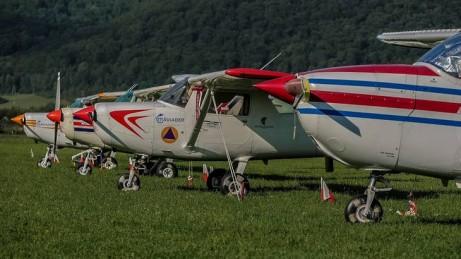 Samoloty_Fot K Niewiadomski